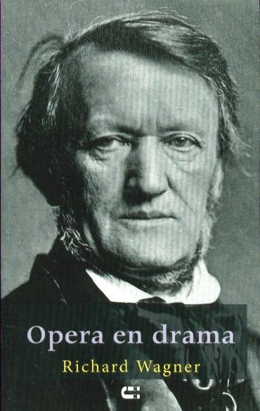 richard wagner oper und drama: