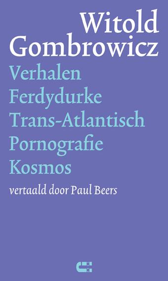 Verhalen, Ferdydurke, Trans...