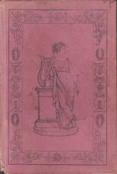 ALMANAK - Almanak voor het schoone en goede voor 1833.