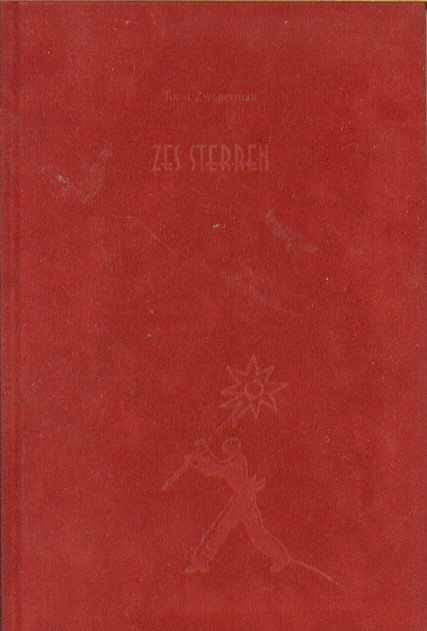 ZWAGERMAN, JOOST - Zes sterren.